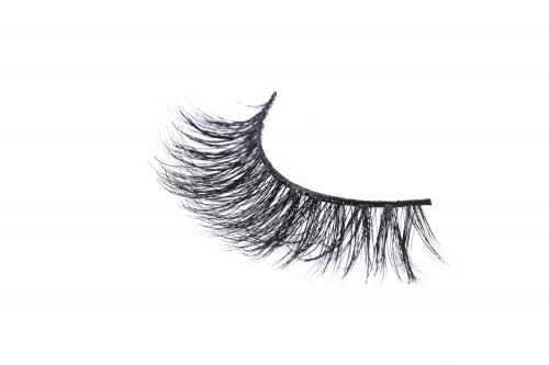 Free Shipping 30 Pairs 3D Mink Eyelashes(Style:A07)