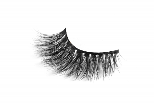 Free Shipping 30 Pairs 3D Mink Eyelashes(Style:A06)