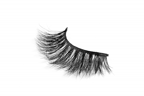 Free Shipping 30 Pairs 3D Mink Eyelashes(Style:A03)