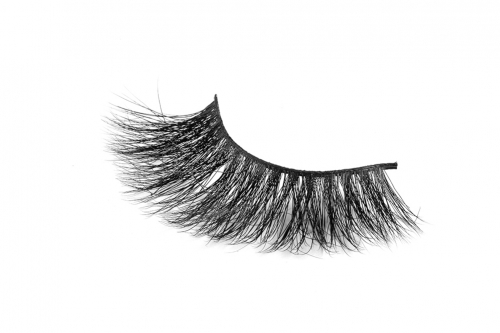 Free Shipping 30 Pairs 3D Mink Eyelashes(Style:A09)