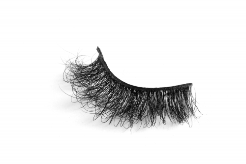 Free Shipping 30 Pairs 3D Mink Eyelashes(Style:A05)