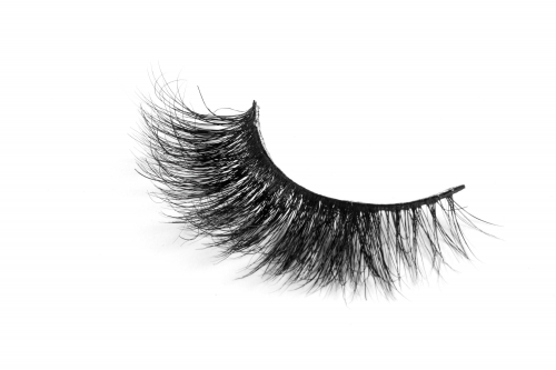 Free Shipping 30 Pairs 3D Mink Eyelashes(Style:A04)