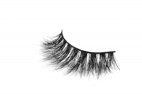 Free Shipping 30 Pairs 3D Mink Eyelashes(Style:A10)